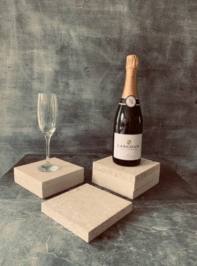 Portland Stone Placemats