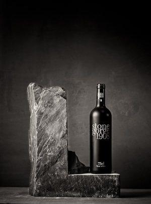Slate Bottle Ledge by Contemporary Slate & Stone