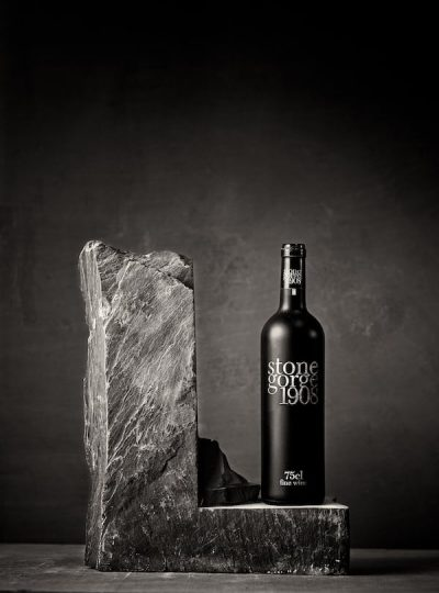 Slate Bottle Ledge by Contemporary Slate & Stone
