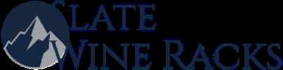 Slate Wine Racks Logo 500px